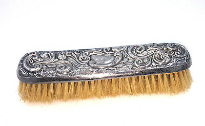 William IV period 1835 Sterling Silver Brush