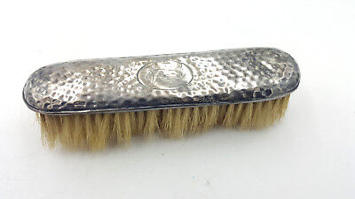 Approx William IV period 1835 Sterling Silver Brush
