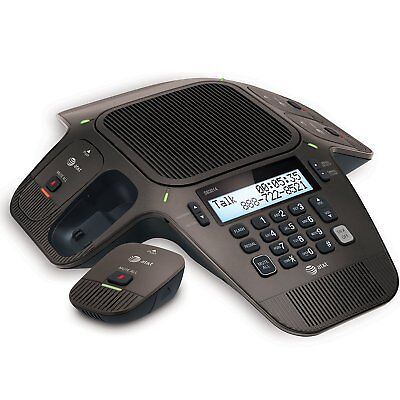 AT&T DECT 6.0 Conference Phone  Wireless