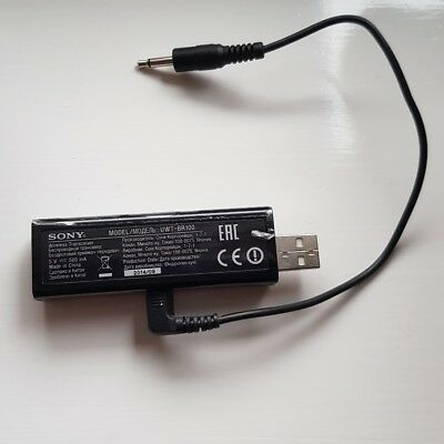 Sony UWT BR-100 USB Wireless Transmitter for Subwoofer