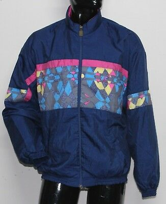 AUSTRALIAN GIACCA TUTA VINTAGE MADE IN ITALY JACKET by L'ALPINA