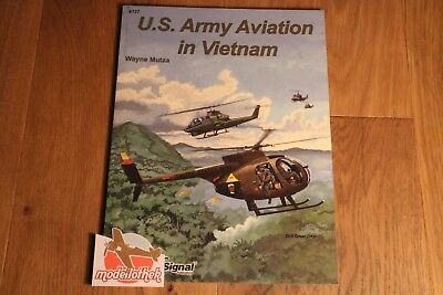 *** Squadron Signal No. 6127 US Army Aviation in Vietnam ***