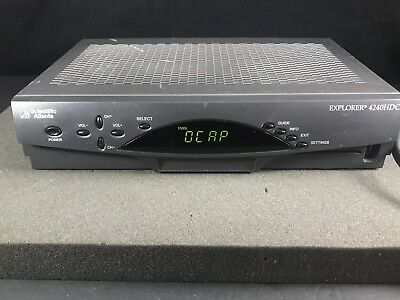 Luxury Charter Hd Receiver Gallery - Electrical Diagram Ideas ...