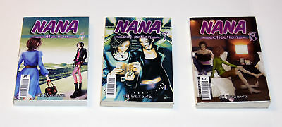 NANA Collection di Ai Yazawa 4-7-18  - Planet Manga