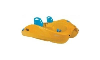 """""""SunKiss"""" Pedal Boat"""