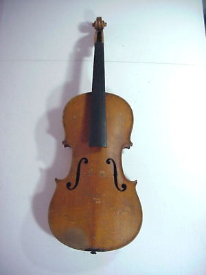 A. S. ANTONIUS STRADIUARIUS Anno 1713 ANTIQUE Stradivarius Model VIOLIN