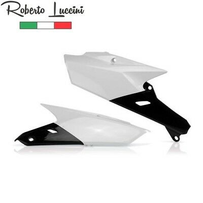 Yamaha Seitenteile side panels YZF 250 / 450; 2014> Acerbis Made in Italy