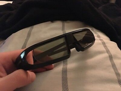 Toshiba Active 3d Glasses