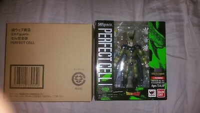 sh figuarts perfect cell