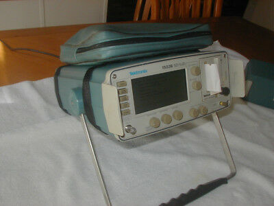 TEKTRONIX 1502C Metallic TDR Cable Tester