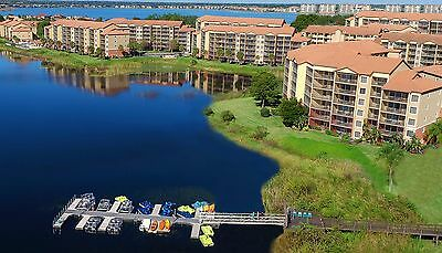 Westgate Lakes Resort & Spa Orlando Timeshare Rental 2 BR 1 Week Rental