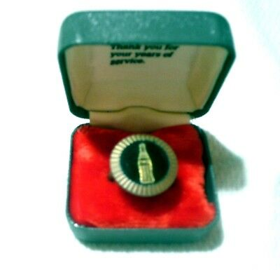 Vinate Coca Cola Bottle Ring over 40 years old unknown manufacture