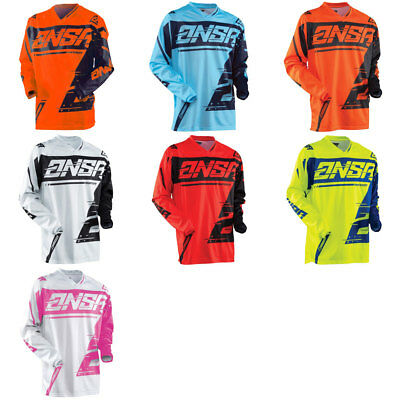 2018 Answer Racing Adult Syncron Motocross Offroad Jersey  - Pick Size/Color