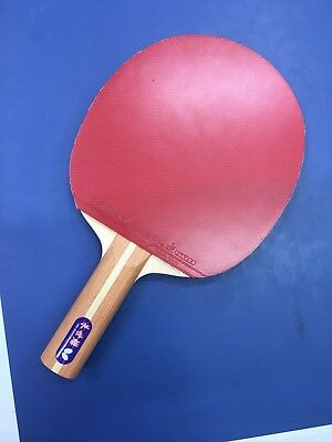Table Tenis Bat Defender