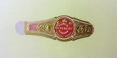 """For Sale: OLD COLLECTIBLE CIGAR BAND, """"PUNCH # 20"""", B120"""
