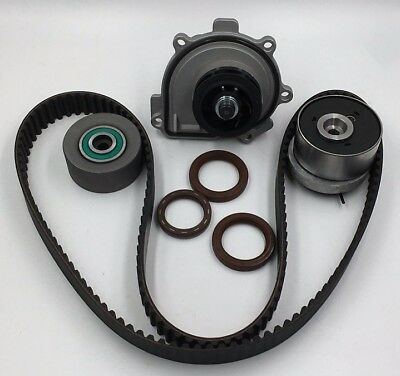Timing Belt Kit and Water Pump Holden Cruze JG JH 1.8L F18D4 2009-on