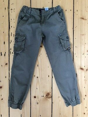 Fred Bare Cargo Boys Pants Size 7
