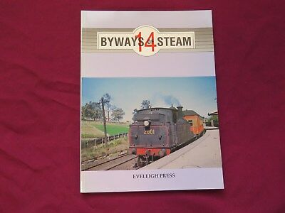 BYWAYS of STEAM 14