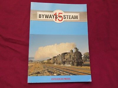 BYWAYS of STEAM 15.