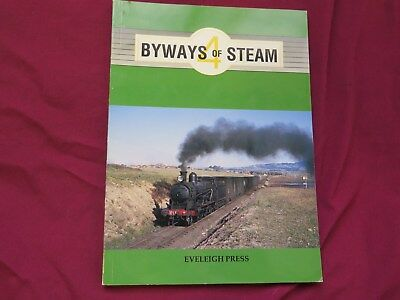 BYWAYS of STEAM 4.