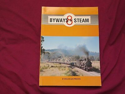 BYWAYS of STEAM 8.