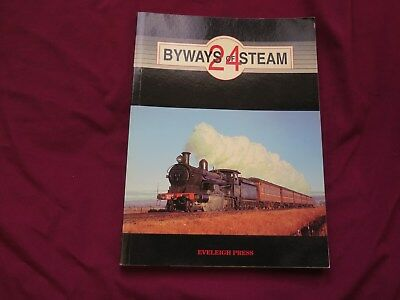 BYWAYS of STEAM 24.