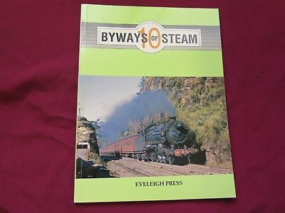 BYWAYS of STEAM 10.