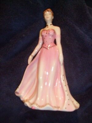 Royal Doulton Forever Yours Lady Figurine