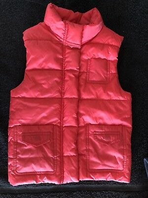 Country Road Puffer Vest Size 7