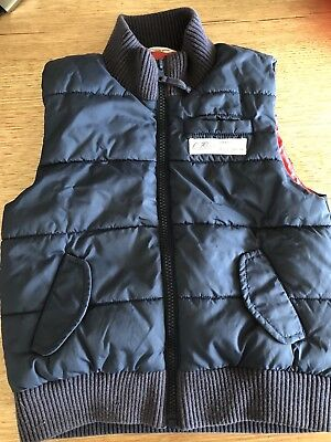 Country road Puffer Vest Size 5