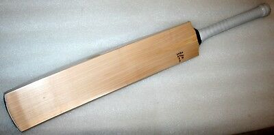 52mm Edges @ 2lb 10oz PRO PLAYERS English Willow Cricket Bat -  PRO ISSUE