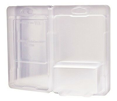 Sterling Protector Case Clear 120 Pack for Hot Wheels & Matchbox