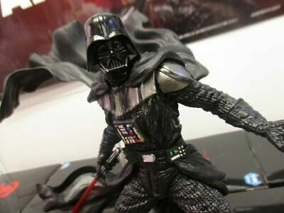 Star Wars GOUKAI Darth Vader Painted Figure Banprest Japan Amusement Toy F/S New