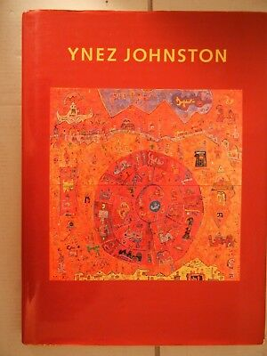 ynez johnston by gerald nordland first edition
