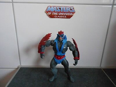 """Masters of the Universe Classics  """"Stratos""""  Super Zustand"""