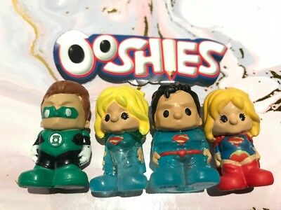 Ooshies lot DC