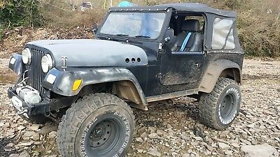 Eagle Rv 3 5 Land Rover Discovery Running Gear And Chassis Very Rare