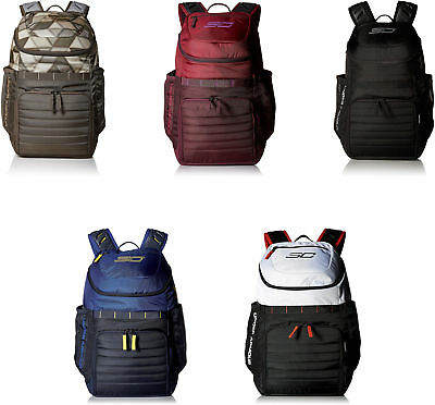 ddf62e35fa UNDER ARMOUR UNISEX SC30 Undeniable Backpack