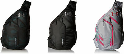 UNDER ARMOUR COMPEL Sling 2.0 Backpack bffcbf464bfe9