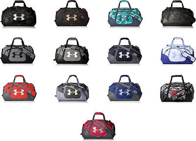 UNDER ARMOUR UA Undeniable 3.0 Small Duffle Bag 8c3955346fbe6