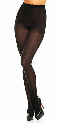 Plus Size glamory Microstar 50 Den Microfiber Tights Large Size 62 50125