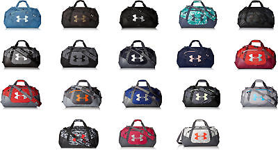 b9d90c4406b9 UNDER ARMOUR UNDENIABLE 3.0 Medium Duffle Bag
