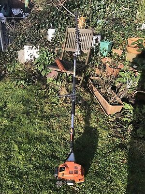 Stihl Hl75 Long Reach Hedgecutter Hl 75