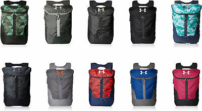 551ea4ec80 UNDER ARMOUR EXPANDABLE Sackpack
