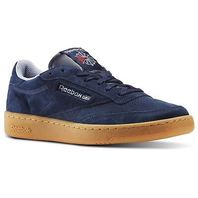 Reebok Club C 85 Indoor AQ9875 Mens Trainers~Classic~UK 6 to 10.5 Only
