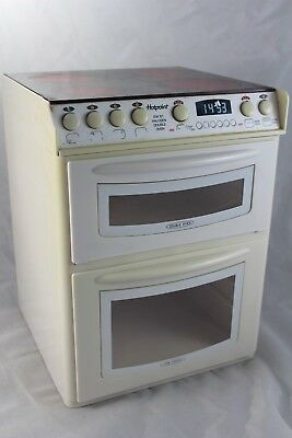Casdon Hotpoint Electric Cooker Children Oven Grill Toy Kid Play