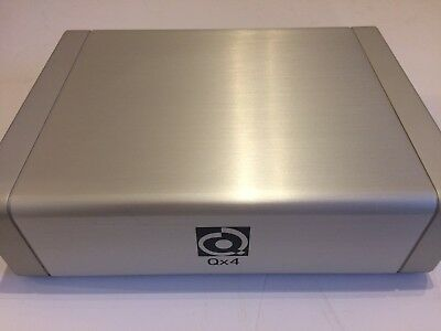Nordost Quantum QX4 Unit For Audio and Visual Enhanced Sound and Pictures