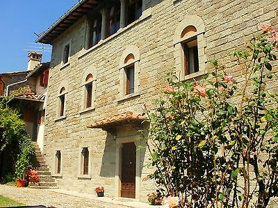 Tuscany - Stunning villa with 12m private pool - Remaining weeks £800 off