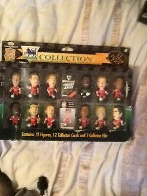 1995 Corinthian 12 player Liverpool FC home kit