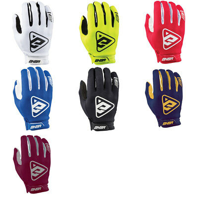 2018 Answer Racing Adult AR-3 Motocross Offroad Gloves - Pick Size/Color